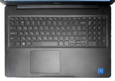 Ноутбук Dell Inspiron 3580 Black Б/У