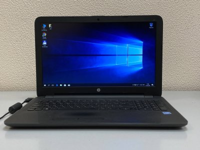 Ноутбук HP 250 G4 / 15.6 / Intel N3050 / RAM 8 / 120 SSD Б/У