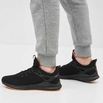 Кроссовки Baas M7057-1 Черные
