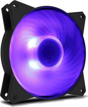 Кулер Cooler Master MasterFan MF120R RGB (R4-C1DS-20PC-R1)