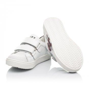 Кеды Woopy Fashion белый (8162) а