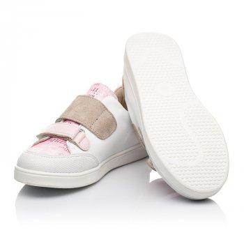 Кеды Woopy Fashion белый (8044)