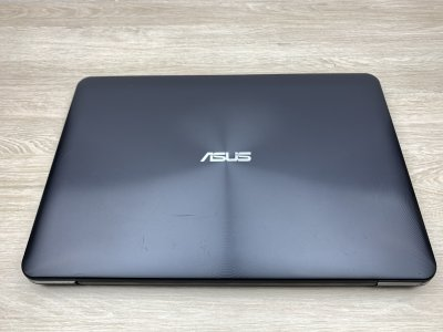Ноутбук Asus X555U 15.6HD/ i5-6200u 2(4) max2.8GHz/ GT940m 2Gb/ RAM 8Gb/ SSD120+1Tb/ АКБ 36Wh/ Сост. 8 Б/У