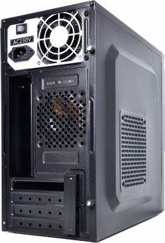 Корпус QUBE QB06M 400W Black (QB06M_MN4U1)