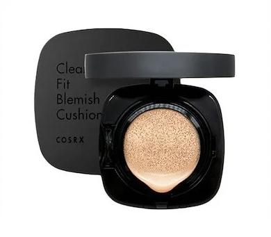 Кушон для для проблемной, жирной и чувствительной кожи Cosrx Blemish Cover Cushion №27 Deep beige 15 г