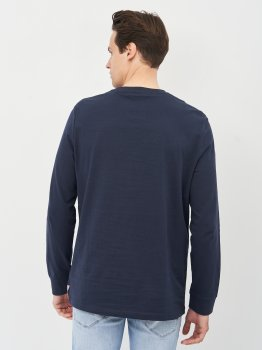 Лонгслів Guess M1RR57-Z2SA0 Suiting Blue