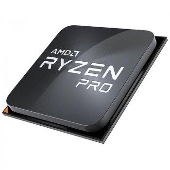 Процессор AMD Ryzen 3 Pro 3200G (3.6GHz 4MB 65W AM4) Tray (YD320BC5M4MFH)