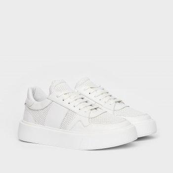 Кросівки GEM 1120-N-3W Білі