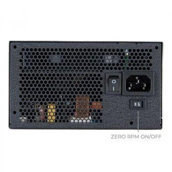 Блок питания Chieftec GPU-850FC, ATX, APFC, 14cm fan, Platinum, modular, RTL