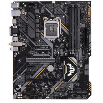 Материнська плата Asus TUF B360-Pro Gaming (WI-FI) Socket 1151