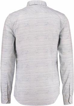 Рубашка Garcia Jeans B71227 Серая