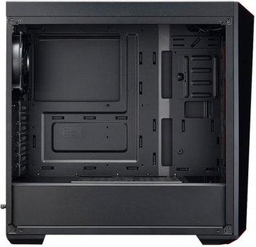 Корпус CoolerMaster MasterBox Lite 5 ARGB Black (MCW-L5S3-KGNN-05) без БЖ