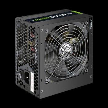Блок живлення Zalman 500W + ZM500-XE