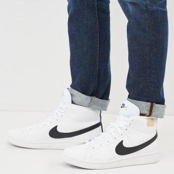 Ботинки Nike Court Royale 2 Mid CQ9179-100