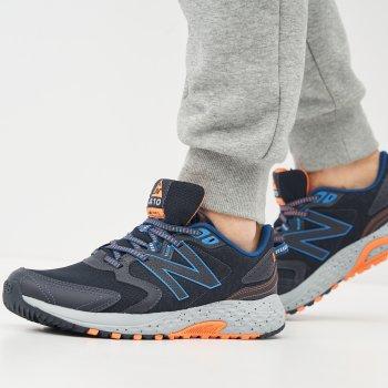 Кросівки New Balance MT410LN7 Сині