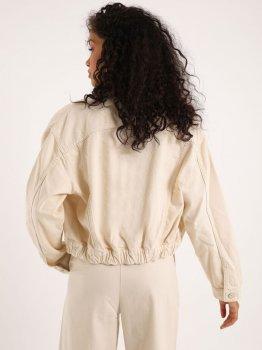 Куртка джинсовая Pimkie 323413100-0