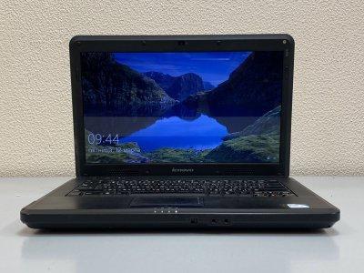 Ноутбук Lenovo G450 / 14.1 / Intel 900 / 2 RAM / 160 HDD Б/У