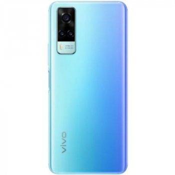 Мобильный телефон vivo Y31 4/128GB Ocean Blue