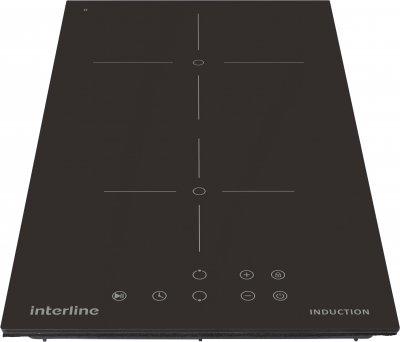Варочная поверхность электрическая Domino Interline VIK 437 SPT BA