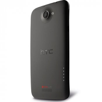 Смартфон HTC one x s720e 32GB Black