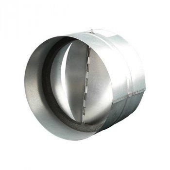 Клапан зворотний металевий ВЕНТС 150 КОМ
