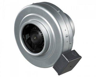 Відцентровий канальний вентилятор ВЕНТС ВКМц 250