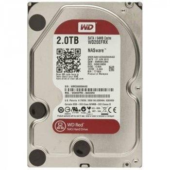 "Жорстку диск 3.5"" 2TB WD (WD20EFRX)"