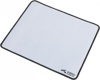 Коврик GLORIOUS XL Heavy White (GW-HXL)