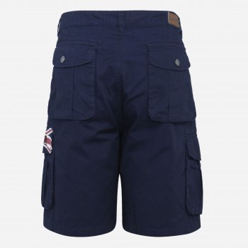 Шорты Lonsdale Silloth 113540-3008 Navy