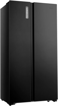 Холодильник Hisense RS677N4BFE