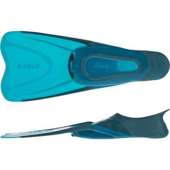 Ласты для Плавания, Сноркелинга ORIGINAL SUBEA (40 /41 размер) Black/blue