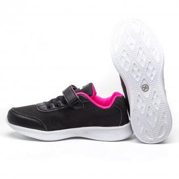 Кросівки для дівчаток Tomm арт.5045B Чорні