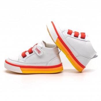 Кросівки для дівчаток Apawwa арт.GQ06 Білі