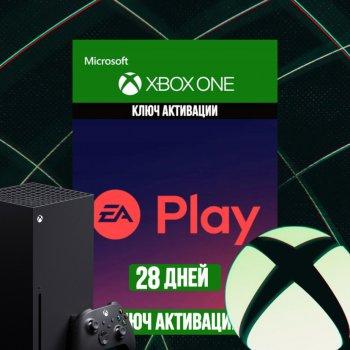 Підписка EA Play XBOX на 28 днів