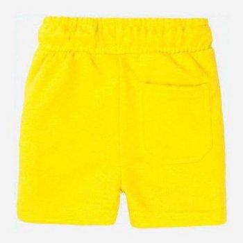 Шорти Minoti 5SHORT 6 Жовті