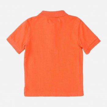 Поло Minoti 5Polo 6 16661/16662 Оранжевое