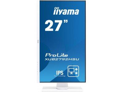 Монітор Iiyama ProLite XUB2792HSU-W1
