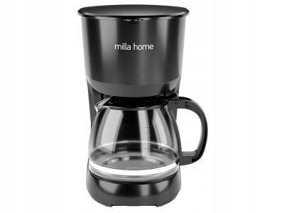 Кофеварка MILLA HOME MCM300K