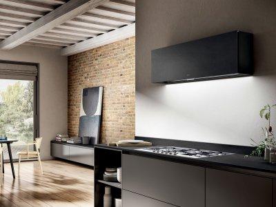 Кухонная Вытяжка Elica RULES DEKT/F/120 Серый