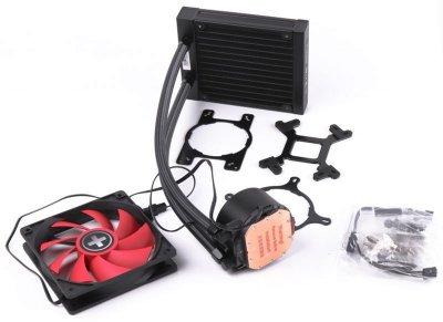Система жидкостного охлаждения Xilence XC971