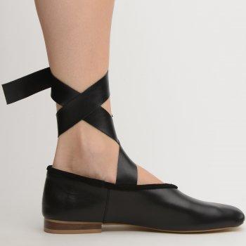 Туфлі Lookie Atelier Asa black 200 Чорні