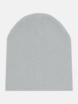 Демисезонная шапка Elf-kids Джади 48-50 см Серая (ROZ6400046107)