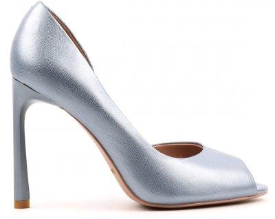 Туфлі Sasha Fabiani 00000010215 Блакитні