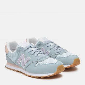 Кросівки New Balance 500 GW500BA1 Ментолові з рожевим