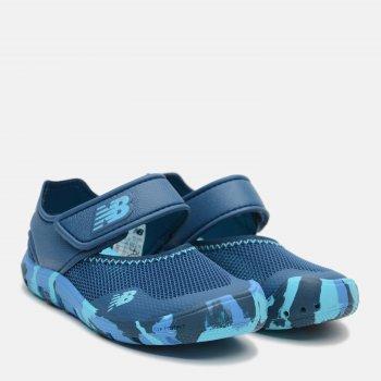 Сандалии New Balance IO208NV2 Синие с голубым