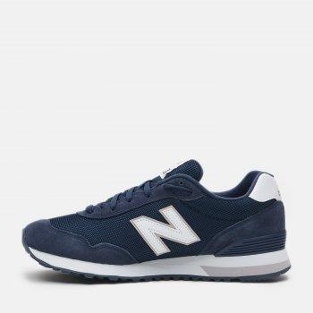 Кросівки New Balance WL515RB3 Сині
