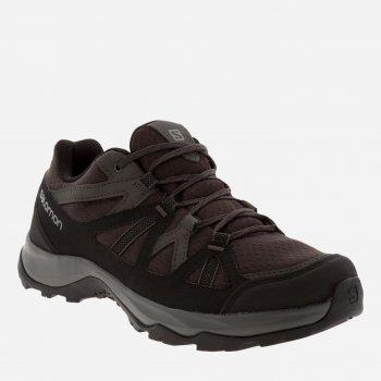 Кроссовки Salomon Alliston L41090100 Черные