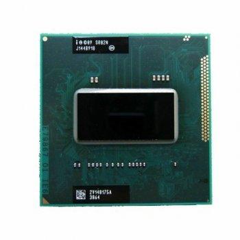 Процесор Intel Core i7-2670QM 2.20 GHz/6MB FCPGA988 SR02N