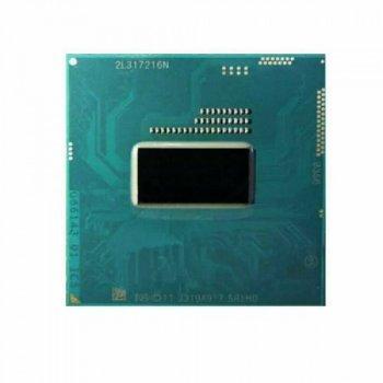Процессор Intel Core Pentium 3550M 2.30GHz/2MB FCPGA946 SR1HD