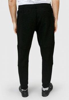 Спортивные штаны TOMMY LIFE 84765 чёрный (20009037)